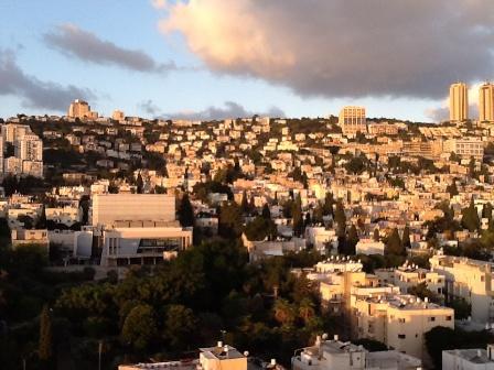 イスラエル旅行_写真1